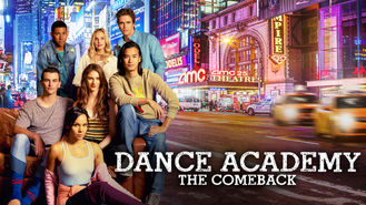 Dance Academy: The Comeback (2017) on Netflix in the Netherlands